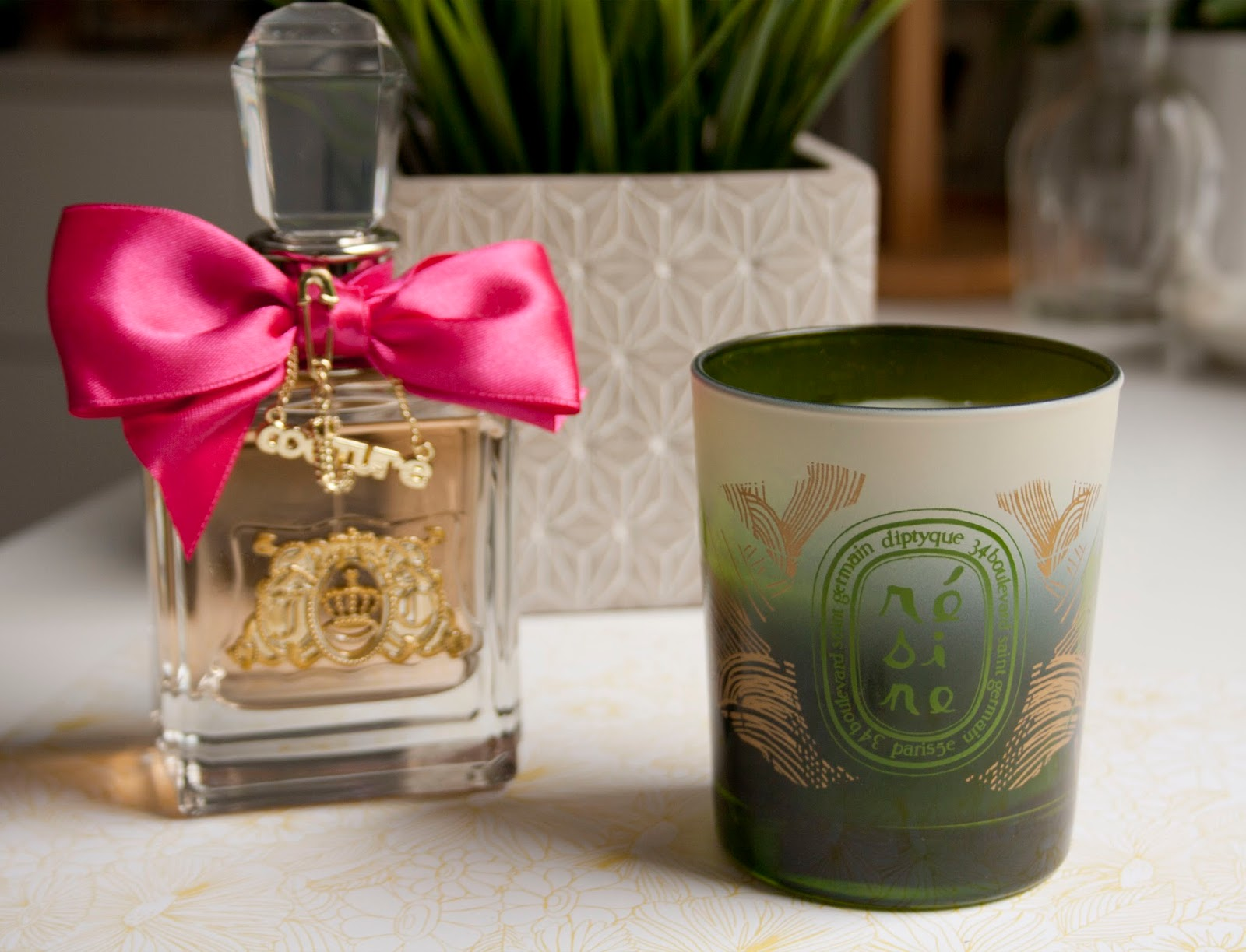 Couture Couture Juicy Couture Dyptique Resine