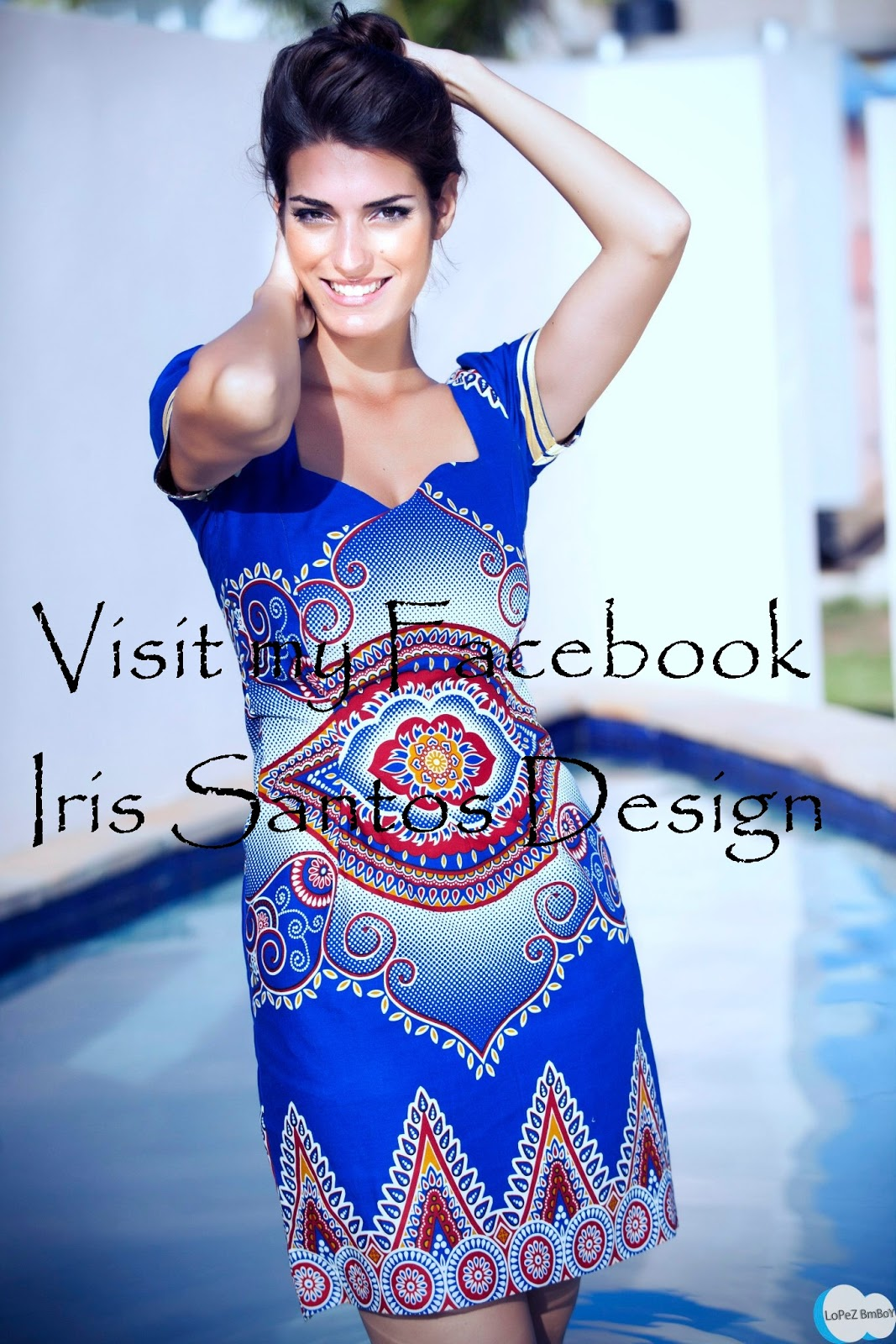 Iris santos images 32