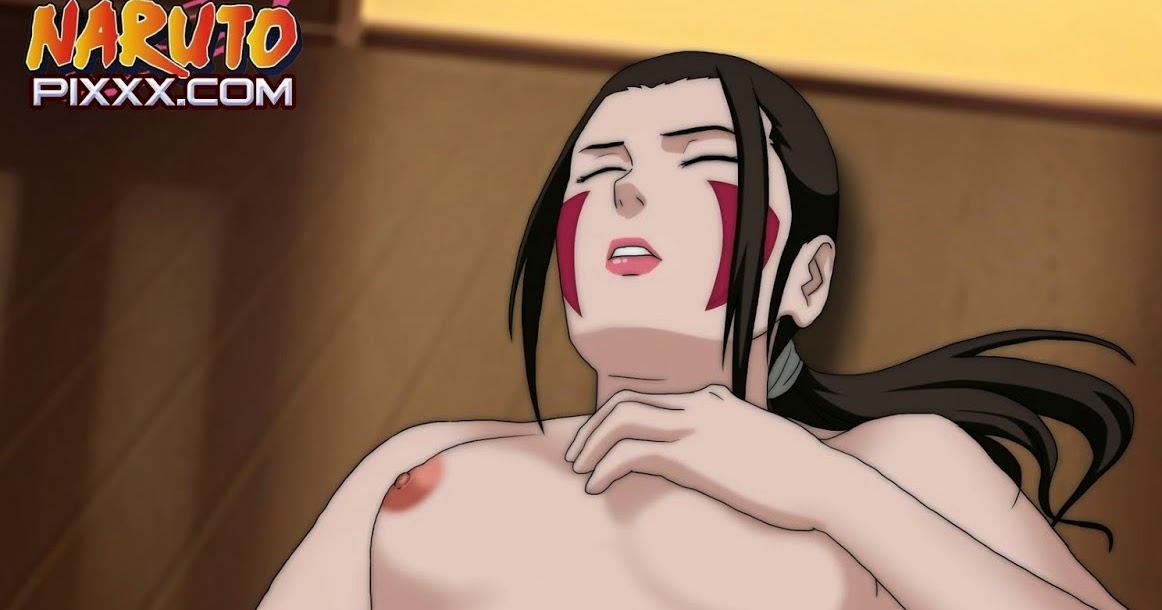 Naruto Hentai Brasil: Hana Inuzuka