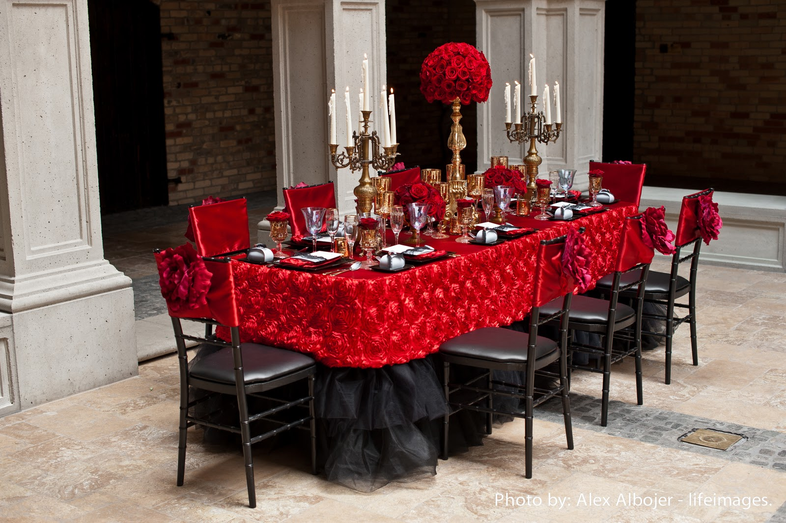 ... Calgary wedding blog: Hottest New Wedding Decor Trends for 2012