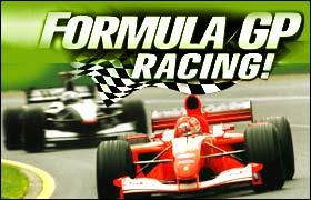 Formula Grand Prix Serisi Araba Yarışı