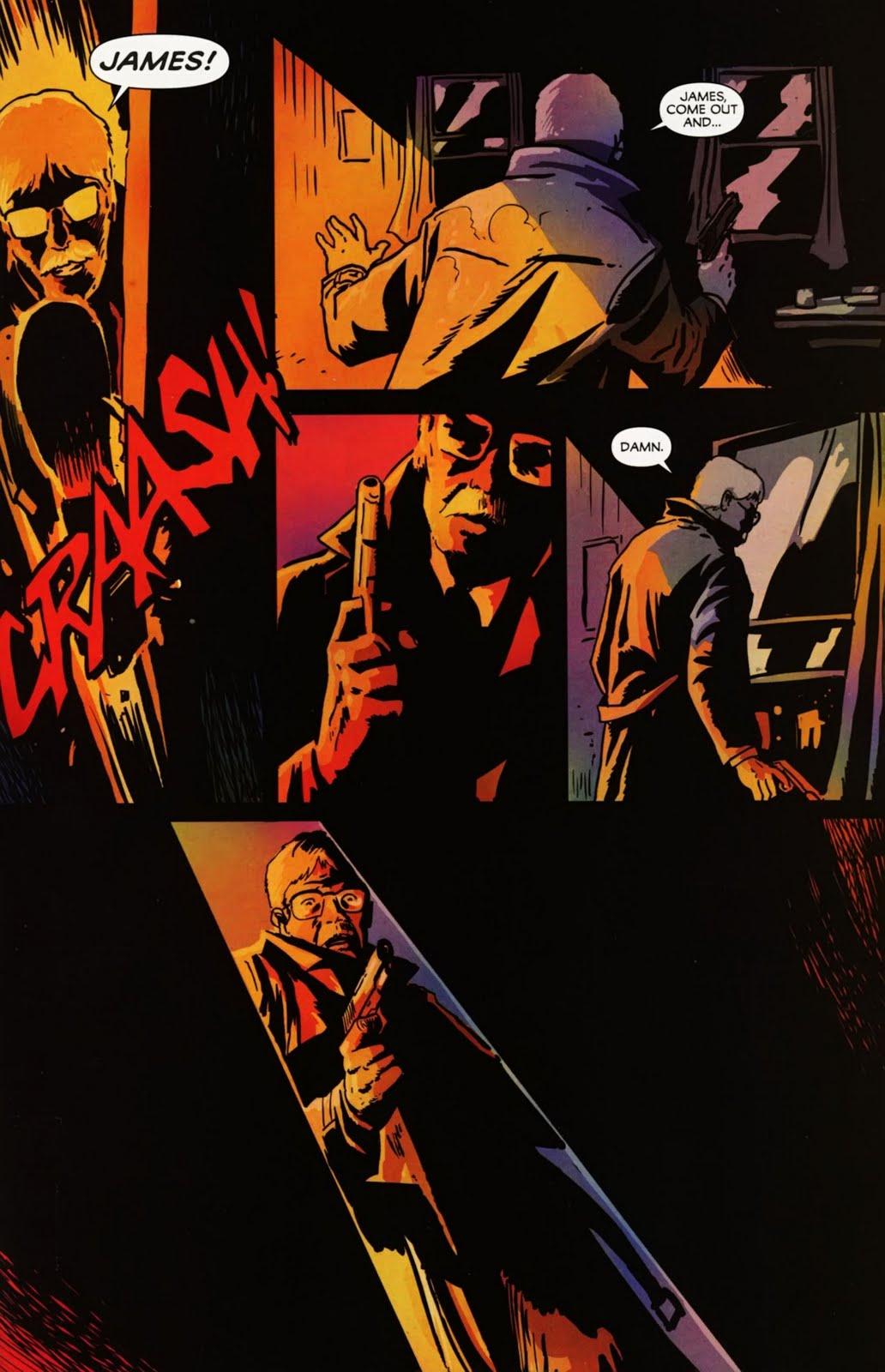 batman the black mirror pdf