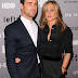 JENNIFER ANISTON AND JUSTIN THEROUX WALK THE RED CARPET FOR 'THELEFT OVERS'