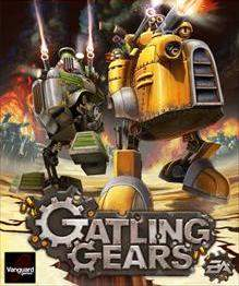 Gatling Gears Full Version Free For PC
