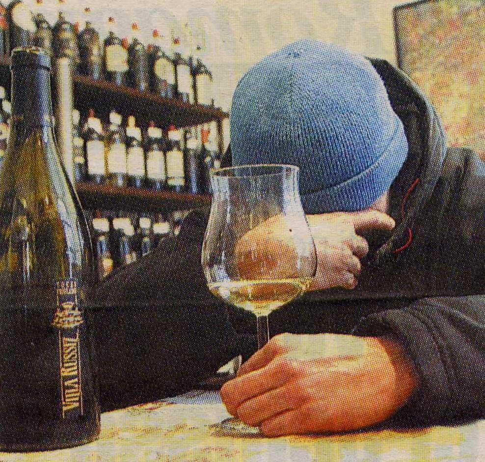 Alcoolismo de clínica da Ucrânia