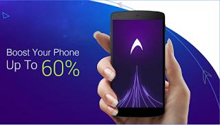 اخر اصدار من تطبيق Du Speed Booster لتسريع وحماية هاتفك