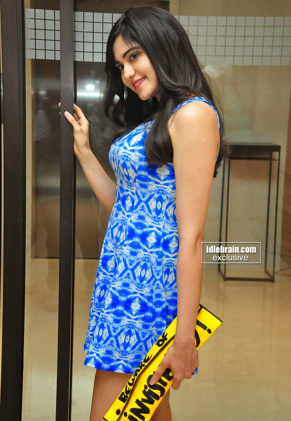 Adah Sharma spicy