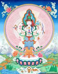 Budha Avalokiteshvara