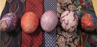 kolorowe pisanki, jajka wielkanocne