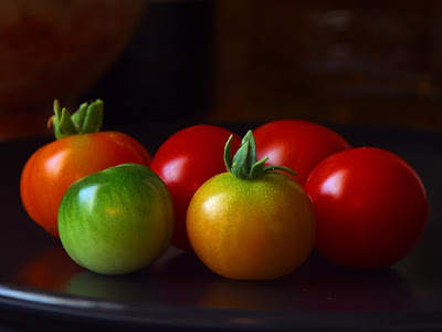 tomat memabukkan