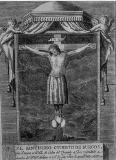Crucifijo S.XVI-XVII – MR(055) CC-008 6