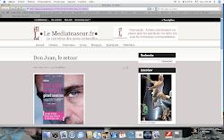 """Le mediateaseur""- 24 mars 2012"
