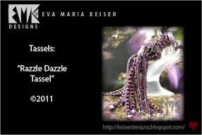 Tassels: