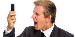 cara menghadapi bos yang marah