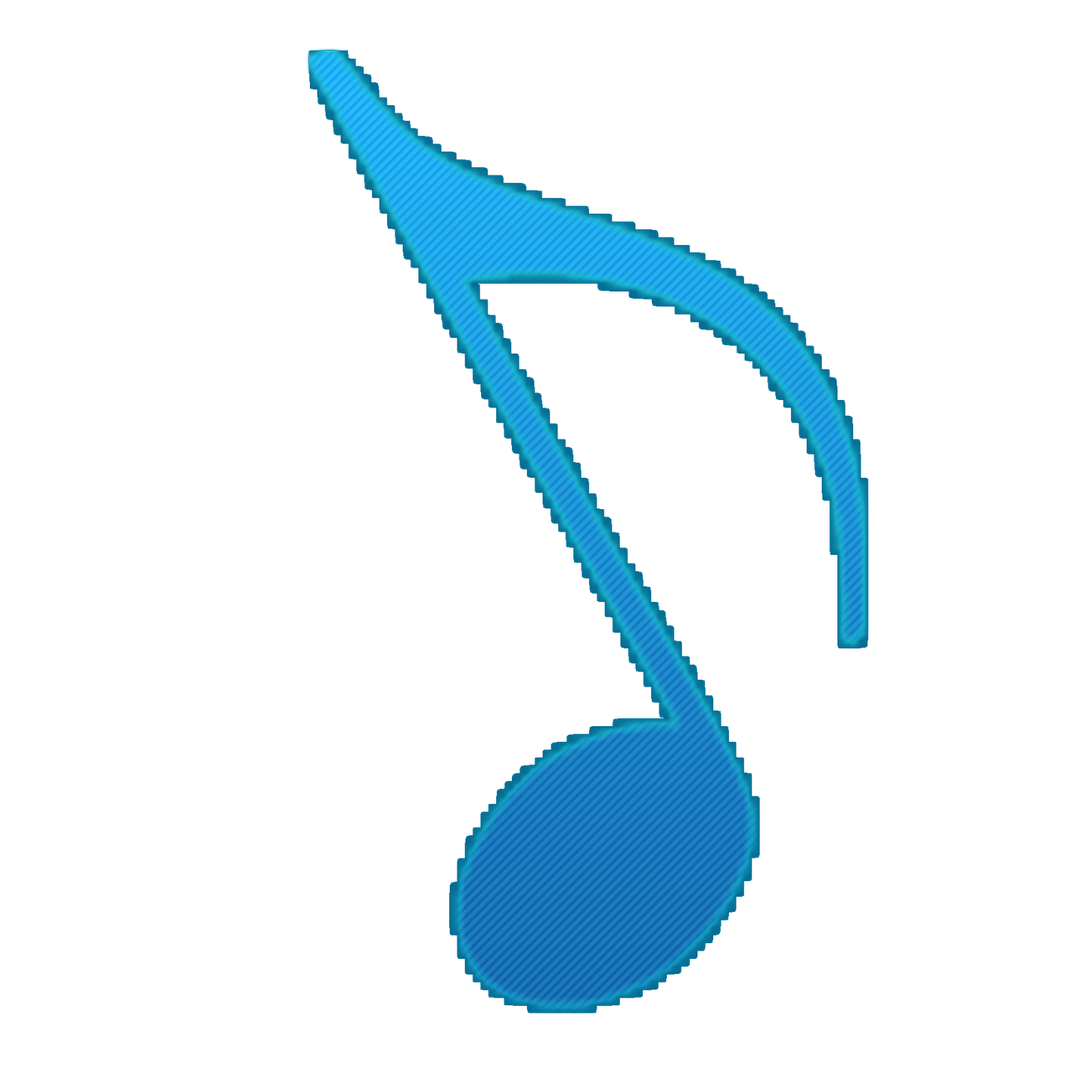 mi mundo magico notas musicales png