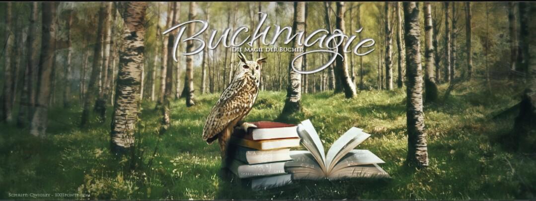 Buchmagie