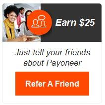 Earn $25 Free