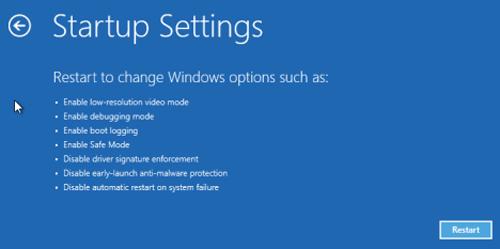 Cara Mudah Masuk Safe Mode Windows 8