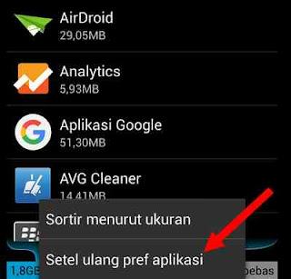 pref aplikasi