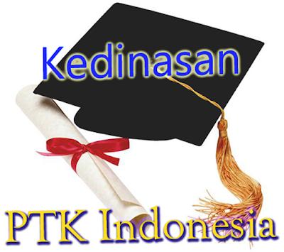 Jumlah (Daftar) perguruan tinggi kedinasan di Indonesia