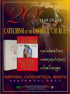 CATECHETICAL MONTH 2011