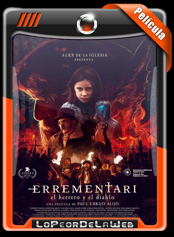 Errementari: El herrero y El Diablo (2017) 720p H264 Dual