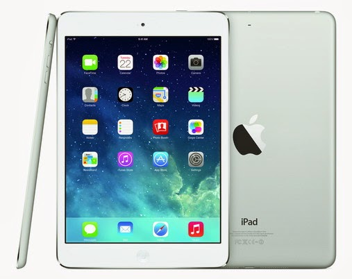 Harga Apple iPad mini 2 WiFi