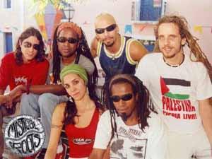 Mystical Roots - Roots rock reggae de alta qualidade