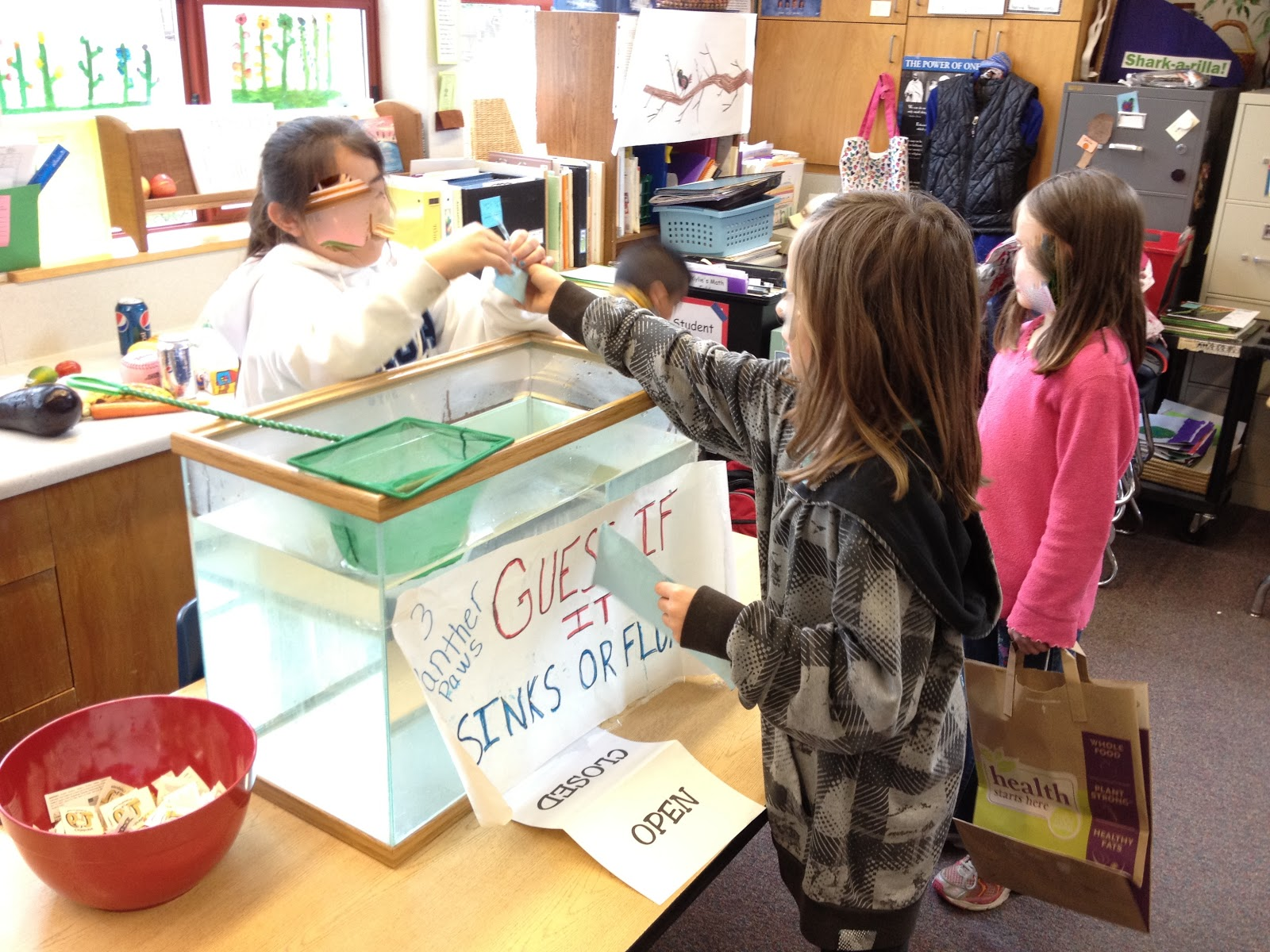 market day ideas for 3rd graders