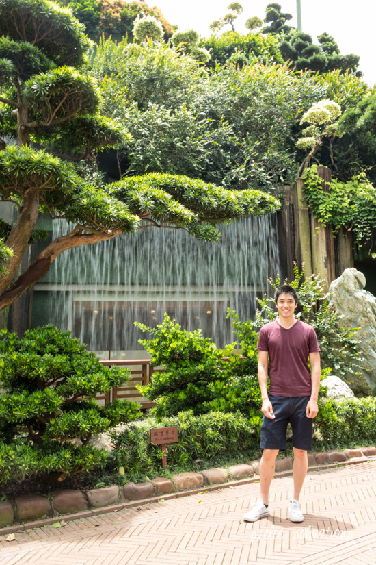 Nan Lian Garden, Diamond Hill, Hong Kong | Svelte Salivations