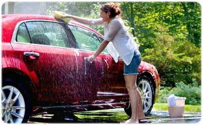 5 Tips Merawat Bodi Mobil Agar Awet dan Tetap Kinclong
