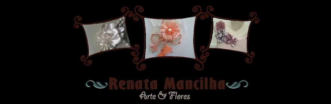 Renata Mancilha - Arte & Flores