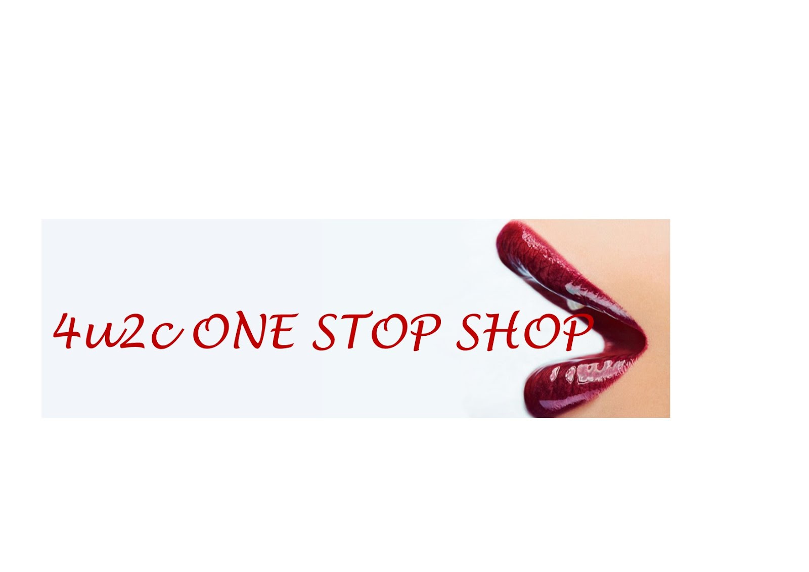 4u2c One Stop Shop