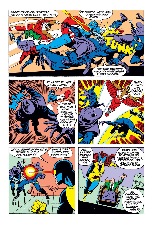 Captain America (1968) Issue #174 #88 - English 16