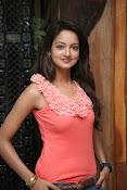 Cute Shanvi Glamorous Photos Gallery-thumbnail-5