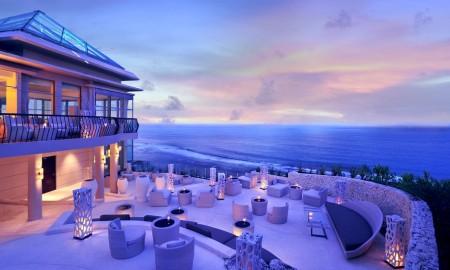 Ungasan (Indonesia) - Banyan Tree Ungasan 5* - Hotel da Sogno
