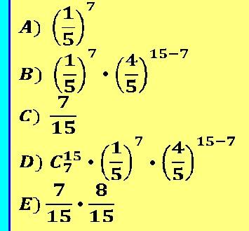 psu-matematicas: Desafío - Distribución Binomial