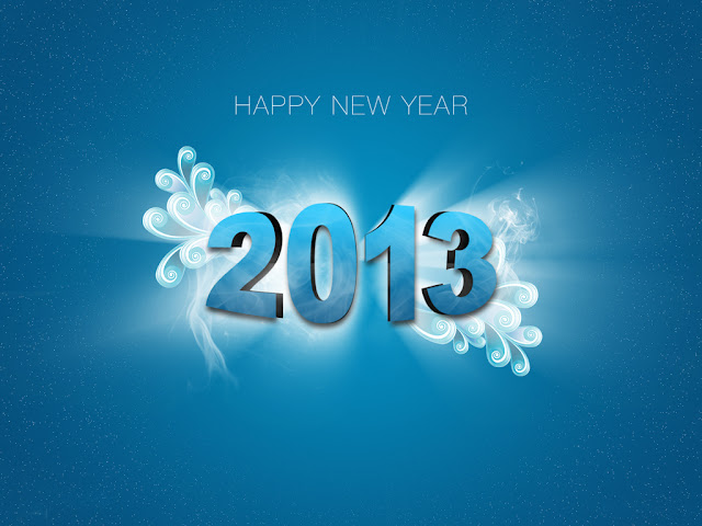 free new year 2013 powerpoint backgrounds 04