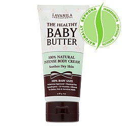 lavanila+baby+butter Baby Your Babys Skin With These Green Goodies!