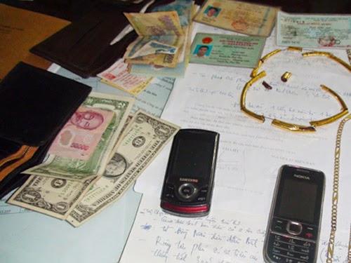 TP. Pleiku: Bắt 2 đối tượng cướp giật tài sản
