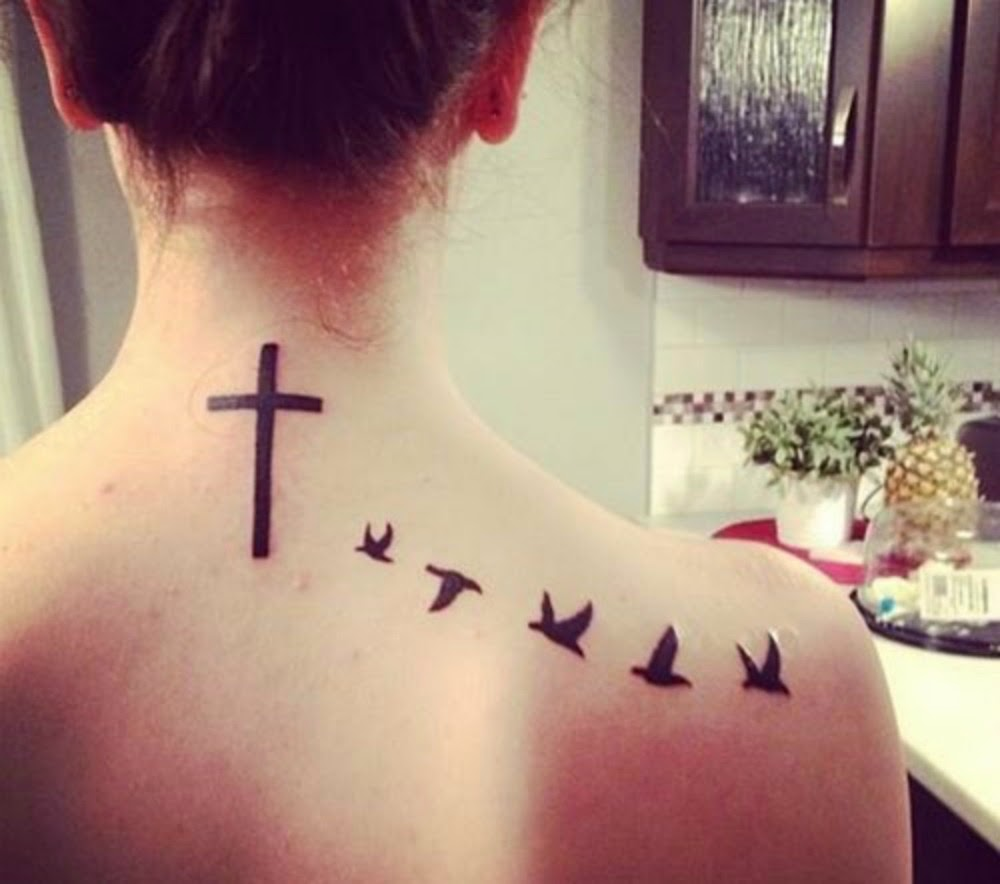 Dressing In Labels: INSPIRATION: Tattoo Ideas