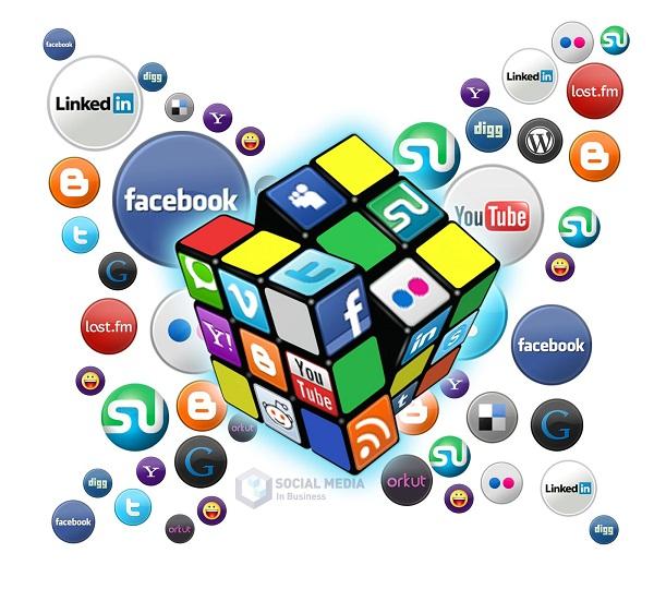 mạng lưới xã hội