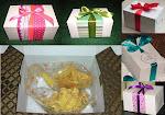 Lil Gift Kotak Berkat
