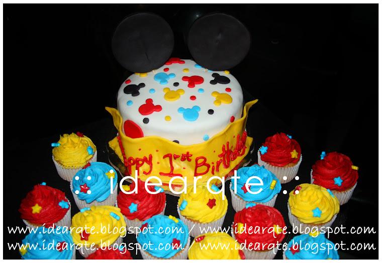 Pasteles Infantiles Cars Justin Dior Myspace