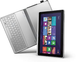 Passion dan Kecanggihan Acer Aspire P3 Hybrid Ultrabook membantu meraihnya