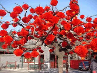 Poems on chinese new year, gong xi fat cai