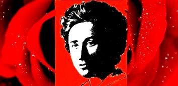 Textos de Rosa Luxemburgo