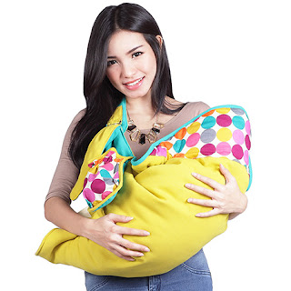 Jual Gendongan Bayi Samping