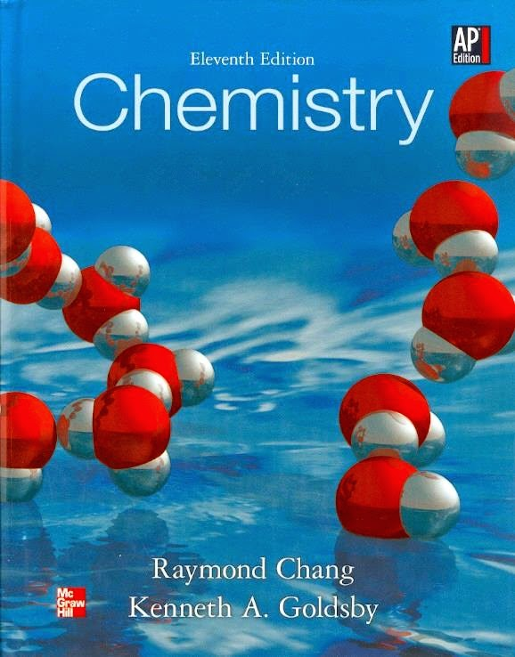 Chemistry 11th Edition Textbook Solutions