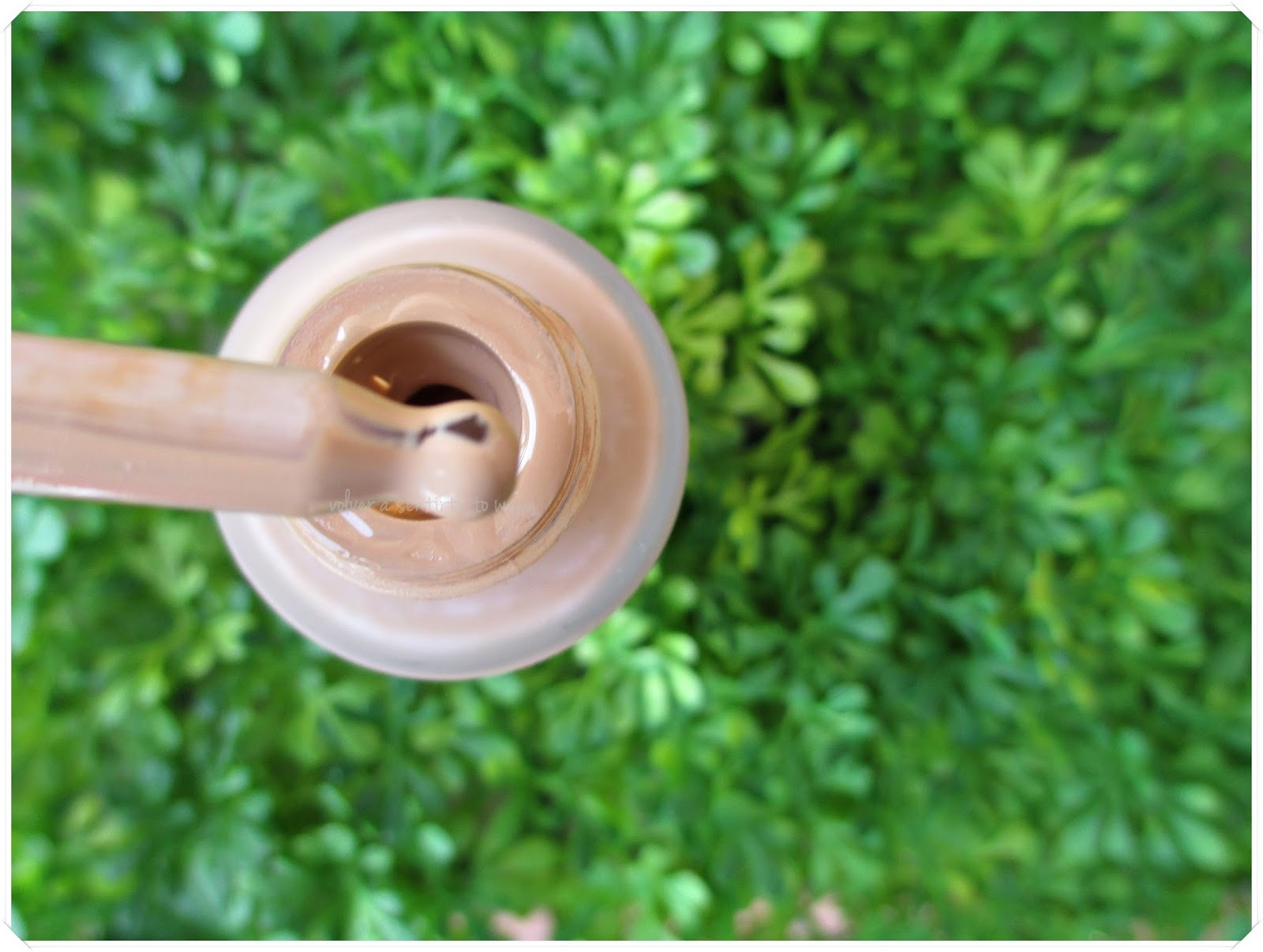Nude Sensation Fluid Fiundation de Isadora - 16 Nude Almond